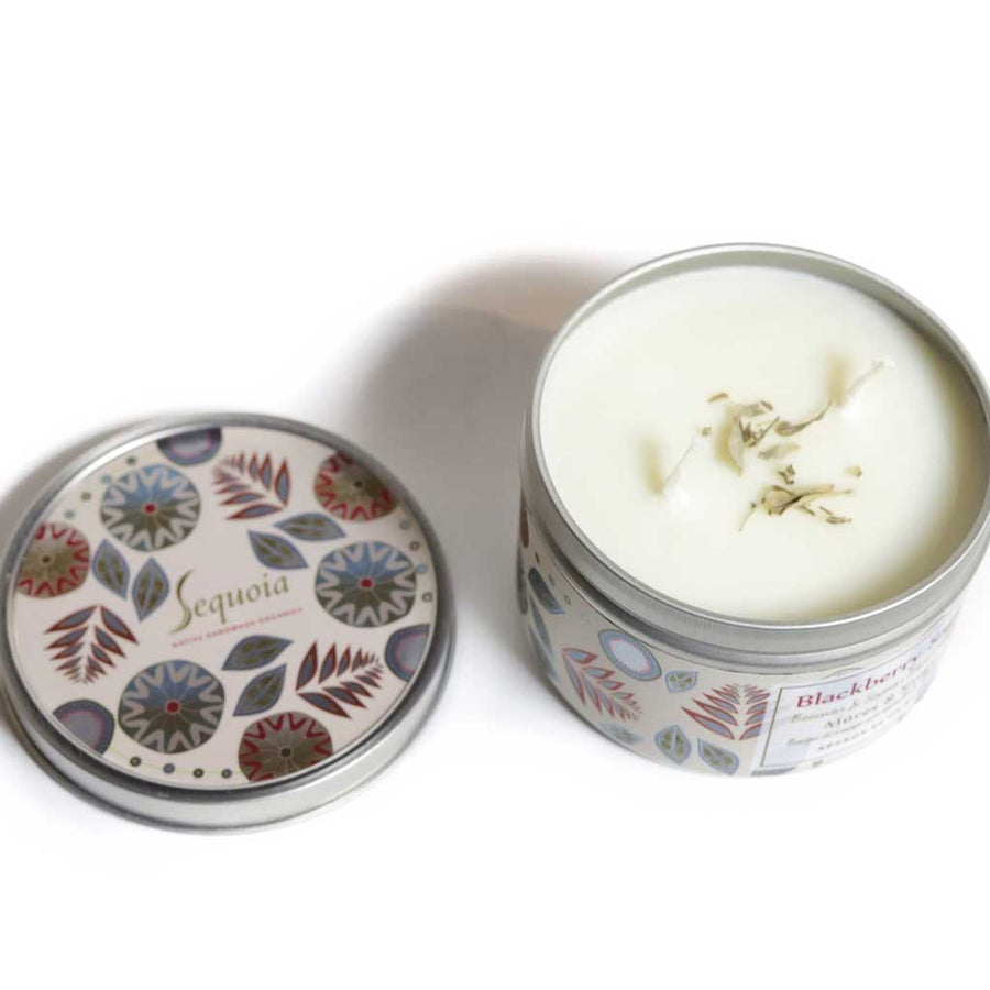 Blackberry Sage Candle