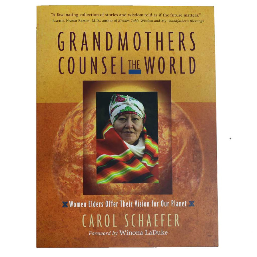 Grandmothers Council the World