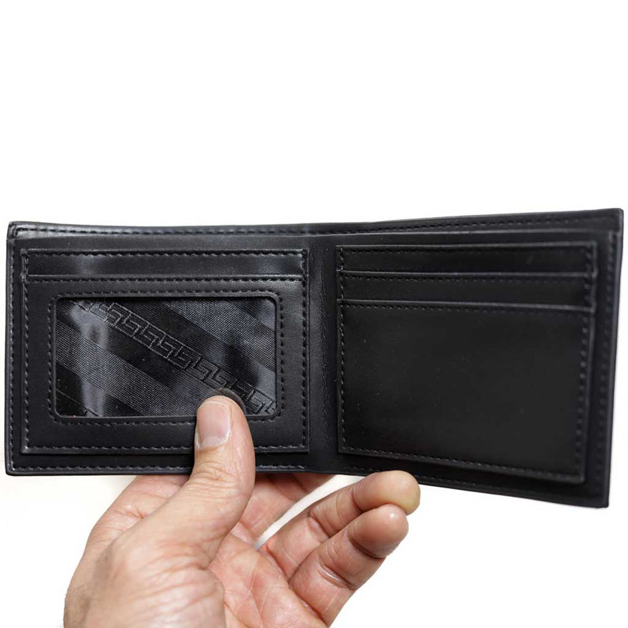 'Friends' Men's Wallet by Benjamin Chee Chee