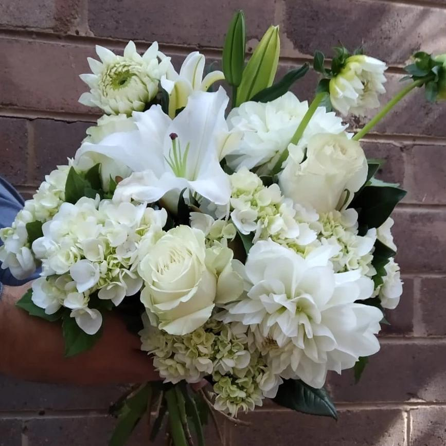 House Flowers | From $60