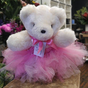 Teddy in a Tutu