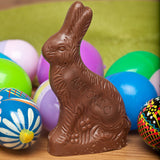 Chocolate Easter Bunny / 100684