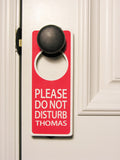 Do Not Disturb / 100737