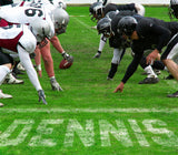 Football Line Of Scrimmage / 100408