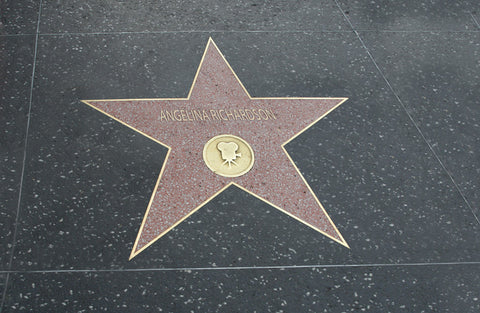 Hollywood Star / 100654