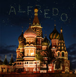 Kremlin at Night / 100370