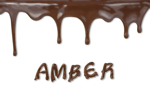 Melted Chocolate Dripping / 100723