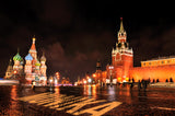 Moscow's Red Square / 100760
