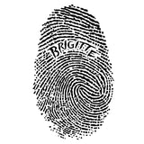 Unique Fingerprint / 100730