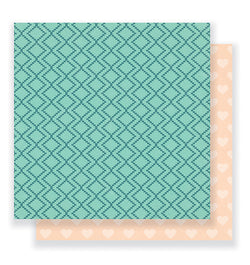 Magical 12 x 12 Double Sided Paper