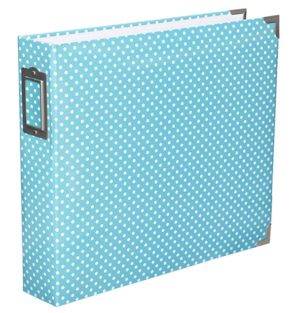 "Project Life 12"" x 12"" Happy D-Ring Binder Album"