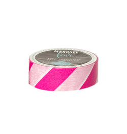 Pink Stripe Washi Tape
