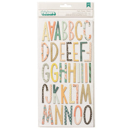 Trinket Wonder Chipboard Thickers