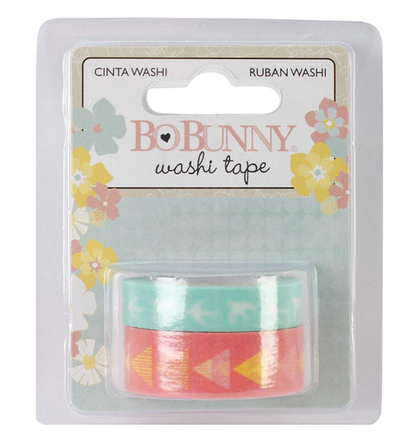 Baby Bump Washi Tape 2Rolls