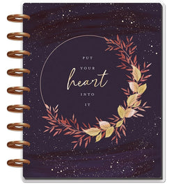 Live With Heart 2020 Classic Medium Happy Planner