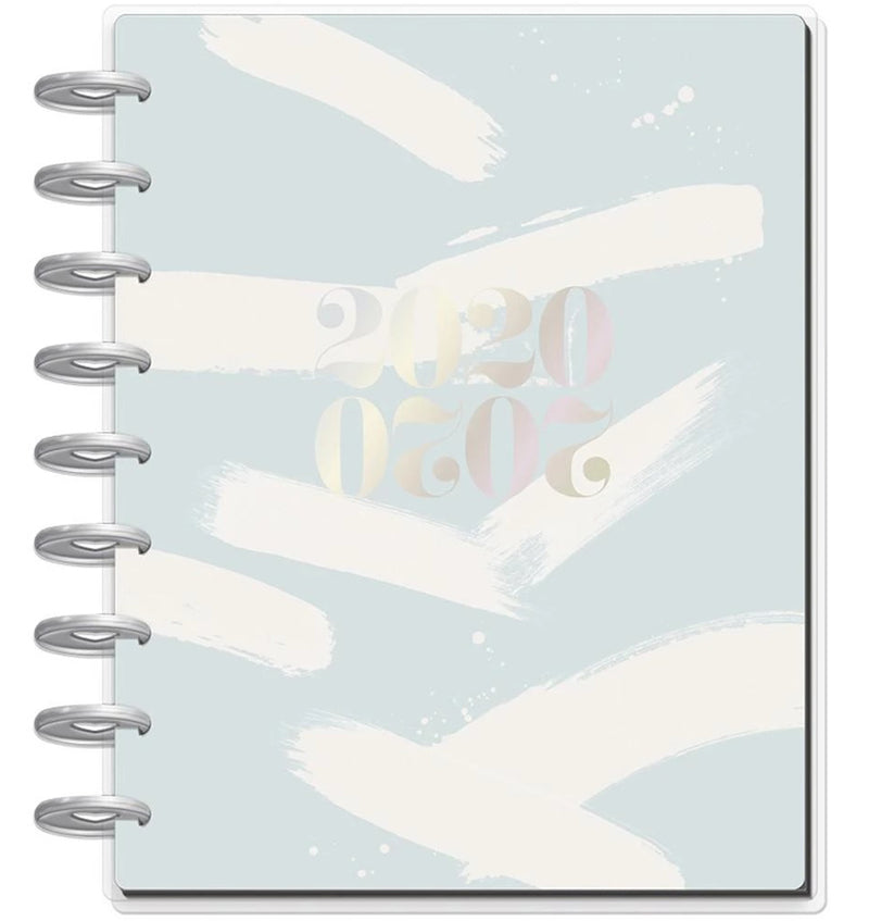 Painterly 2020 Classic Medium Happy Planner