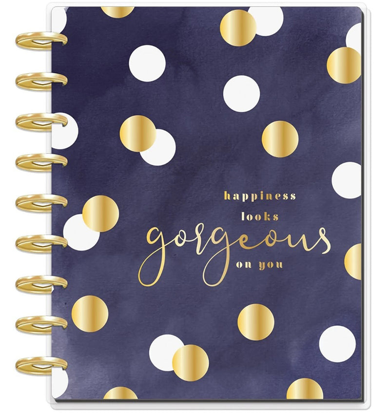 Gorgeous Glam Girl 2020 Deluxe Classic Happy Planner