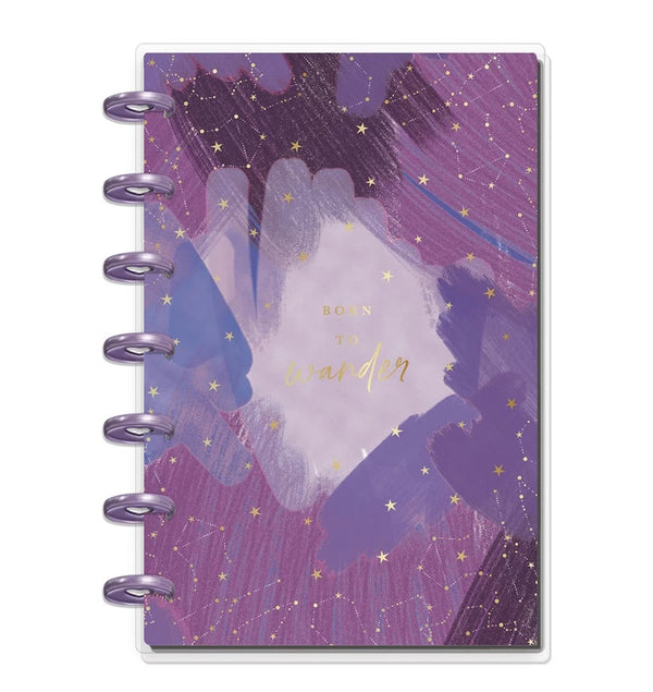 Stargazer Deluxe 2020 Mini Happy Planner
