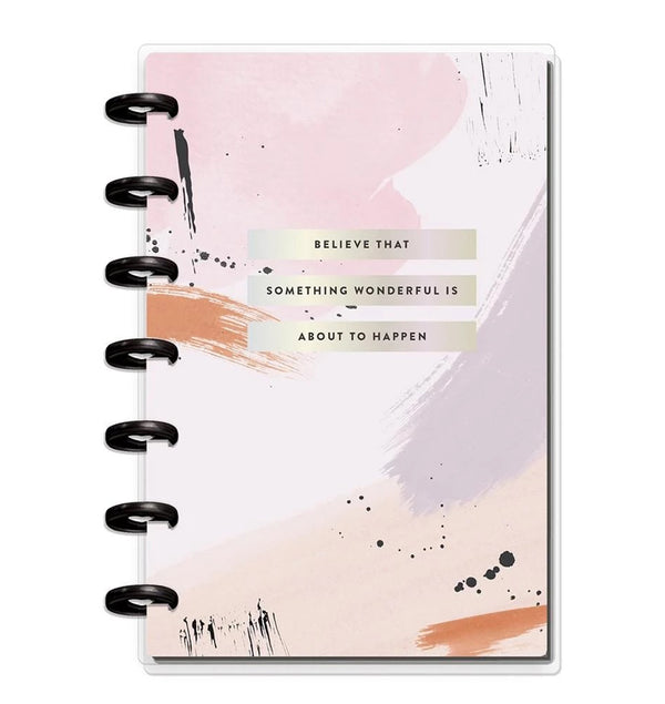 Painterly 2020 Mini Happy Planner