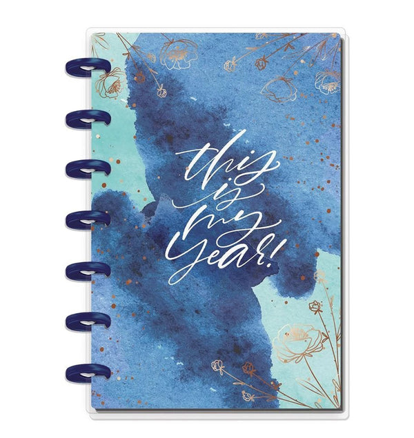 Year To Shine 2020 Mini Happy Planner