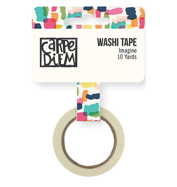 Imagine Washi Tape