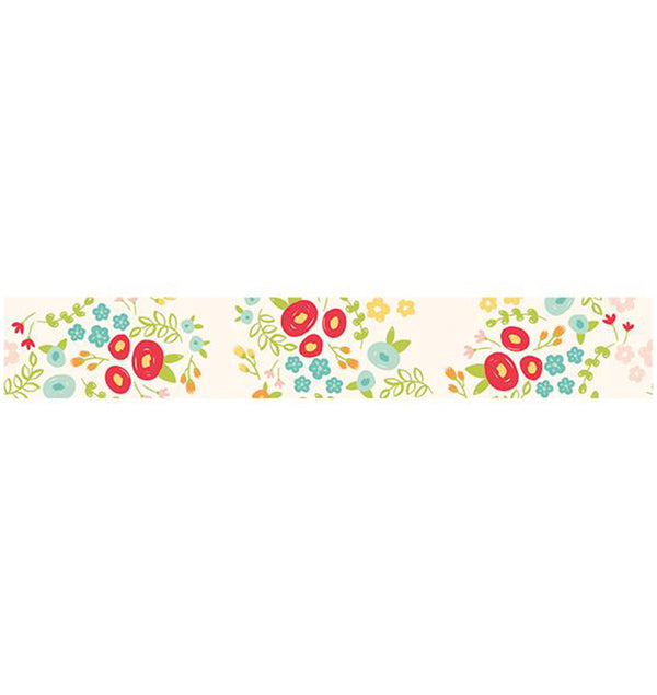 Summer Days Washi Tape