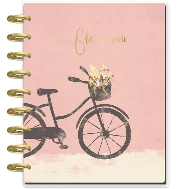 Beautiful Day 2020 Classic Medium Happy Planner