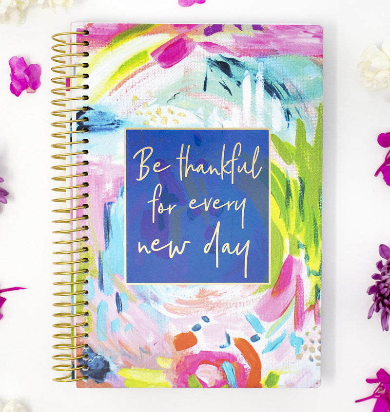 Cleerely Stated 2021 Soft Cover Daily Planner