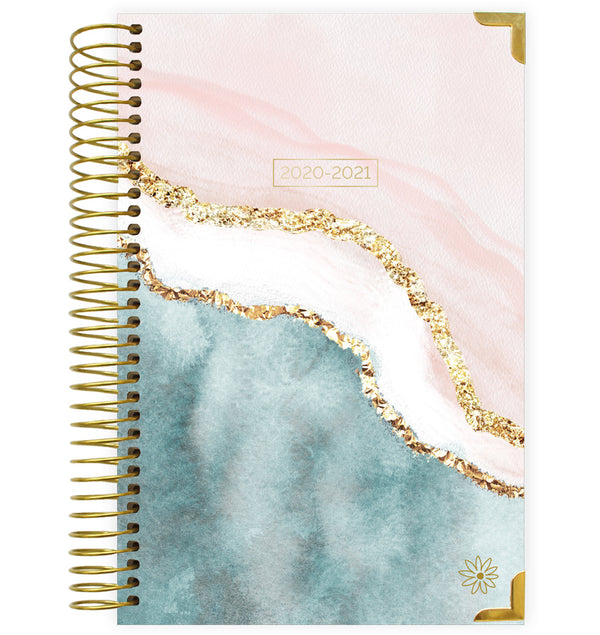 Daydream Believer 2020-2021 Hard Cover Daily Planner