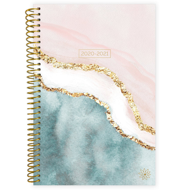 Daydream Believer 2020-2021 Soft Cover Daily Planner
