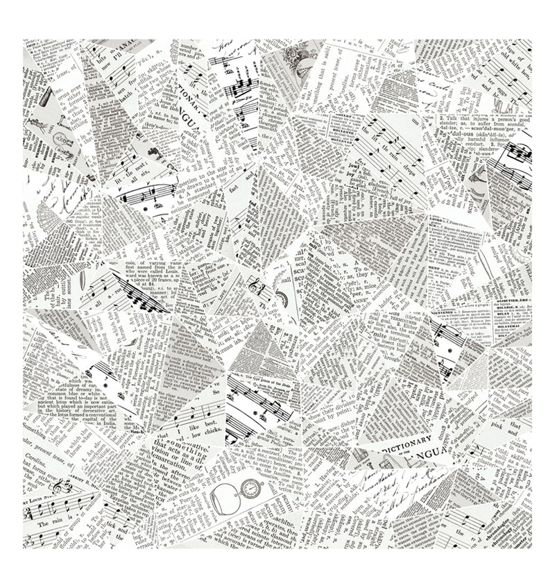 Echo Park Paper Darling Dresses 12 x 12 Double Sided Paper Back
