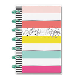 Color Me Happy Mini Happy Notes™ Journal (Dot Grid) Cover