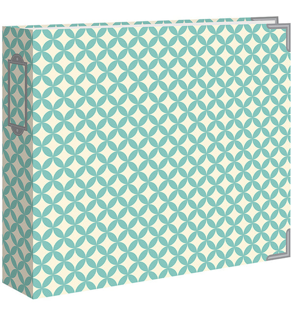 Project Life 12 x 12 Kraft Classic D-Ring Album