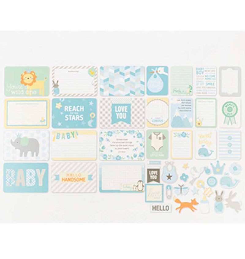 Lullaby Boy Collection Value Kit