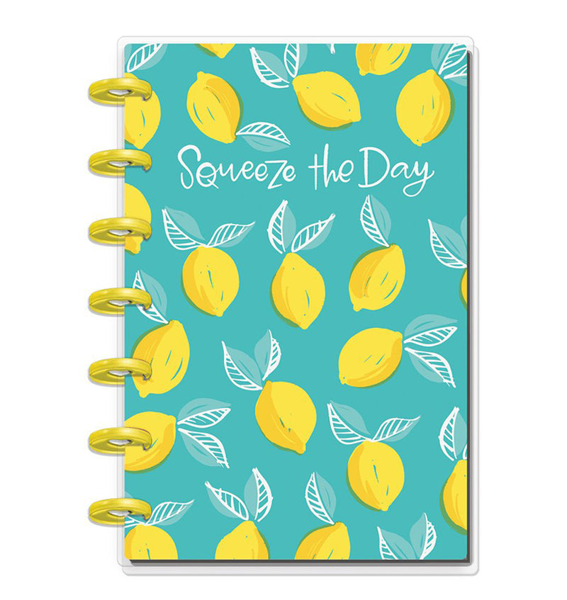 Southern Preppy 2019 - 2020 Mini Happy Planner (12 Months) Cover