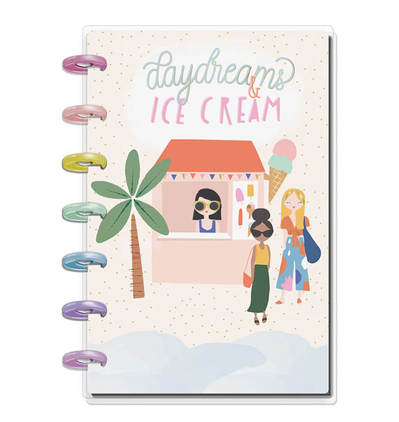 Squad Life 2019 - 2020 Mini Happy Planner (12 Months) Cover