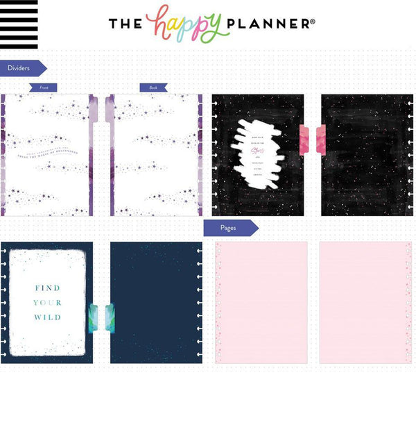 Stargazer Classic Happy Notes™ (Dotted Line)