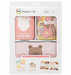 Lullaby Girl Collection Value Kit
