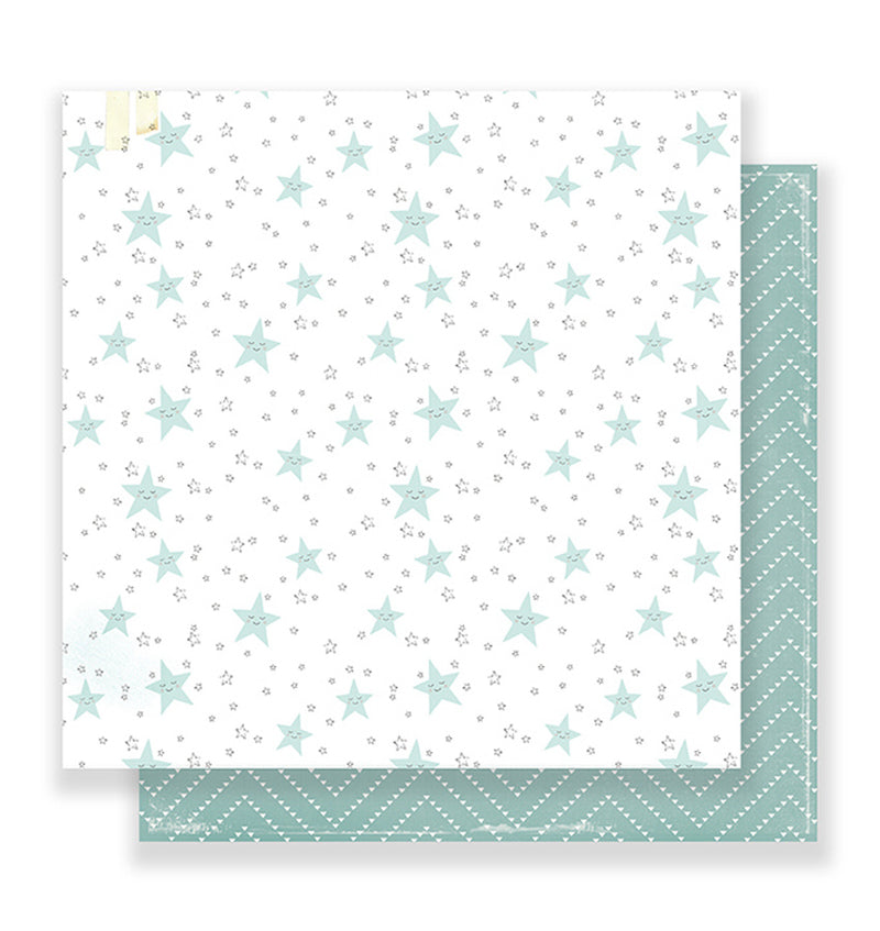Crate Paper Little You 12 x 12 Double Sided Paper