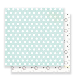 Crate Paper Little One Adorable 12 x 12 Double Sided Paper