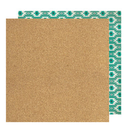 Crate Paper Quest Journey 12 x 12 Double Sided Paper