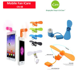 iCare Mobile Fan for Android & iPhone