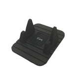 iCare Car DashBoard Phone Holder MCS 1 Black