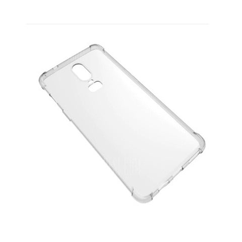 iCare OnePlus 6 (1+6) Clear Silicone Cover