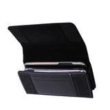 iCare 2 in 1 Belt Waist Case with Card Holder (PU 32)