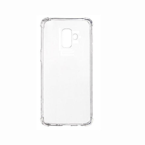 iCare A6 (2018) Clear Silicone Cover