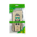 iCare Ami Glow Cases - Glowing in The Dark - Luminous Phone Case (Boy's)