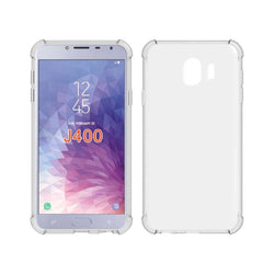 iCare J4 (2018) Clear Corner Silicone Cover