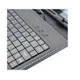 Universal USB Keyboard Flip Case for 8""