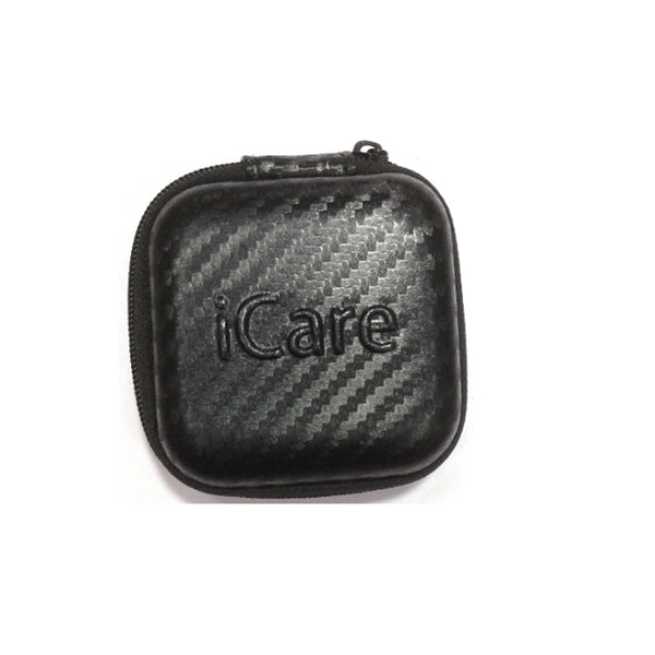 Portable Mini Storage Case (Black)